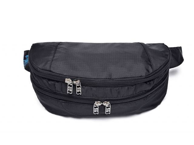 Get A Free Black Fanny Pack!