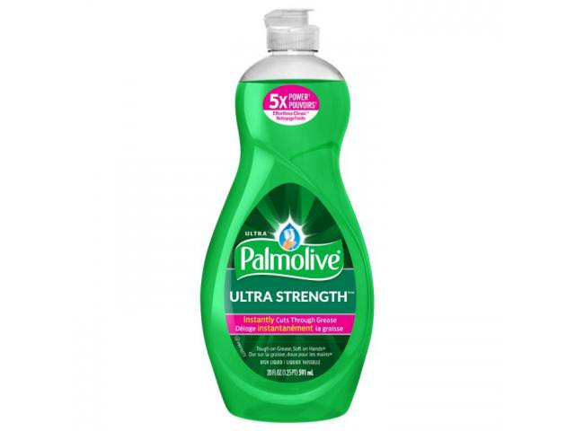 Get A Free Palmolive Dish Soap, Oven Mitt And Chef Hat!