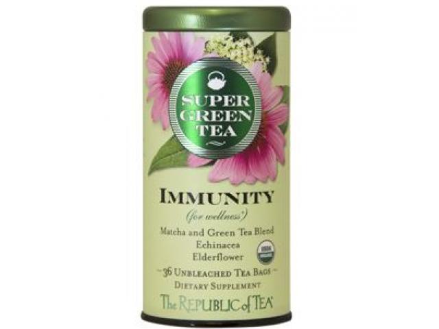 Free Premium Tea By Republic Of Tea!
