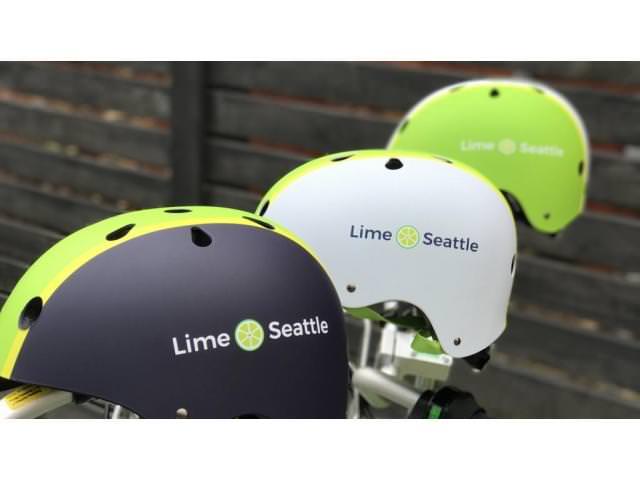 Get A Free Lime Bike Helmet!