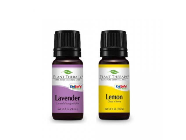 2 Free Essential Oils From Plant Therapy!