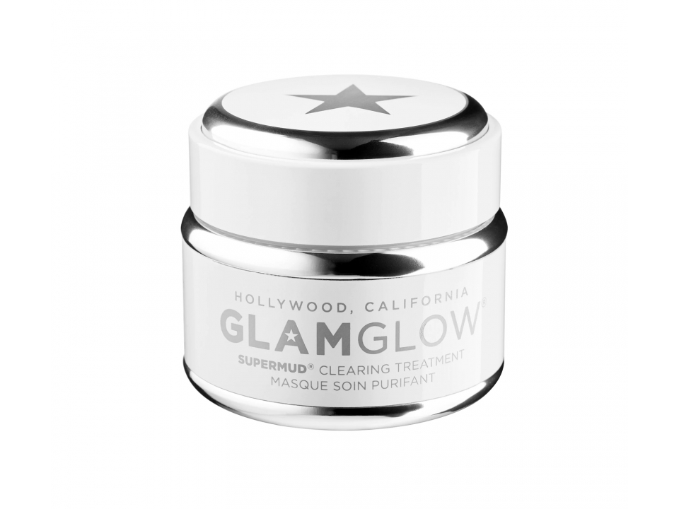 Free Glamglow Supermud Instant Clearing Mask