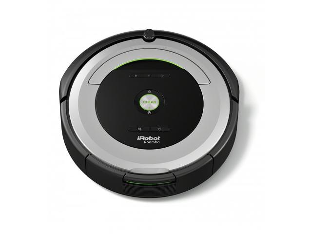 Get A Free iRobot Rumba Vacuum!
