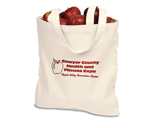 Get A Free Cotton Economy Tote!