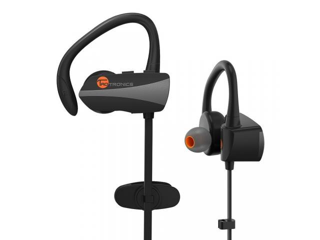 Get A Free Bluetooth Wireless Earbuds + Mic!