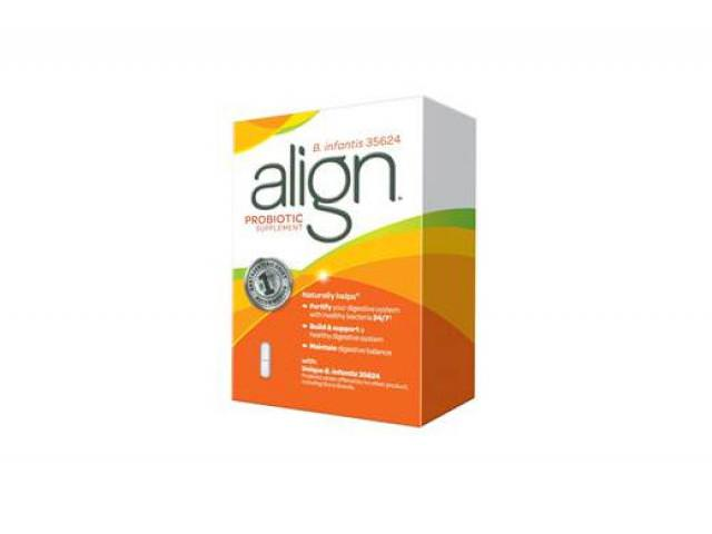 Get Free $$$ With Align Probiotic Class Action!
