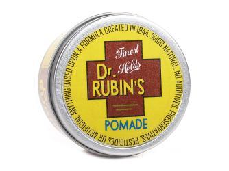 Free Dr. Rubin's Pomade!