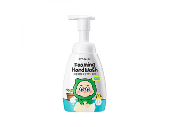 Free Foaming Hand Wash By Atopalm!
