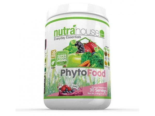 Get A Free Phytofood Sample!