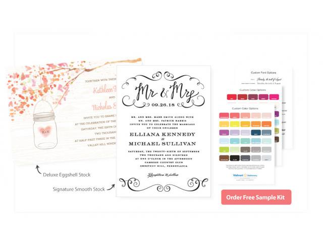 Get Free Stationery Samples From Walmart!