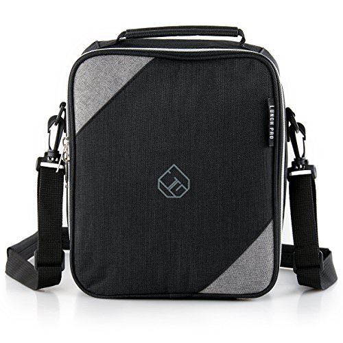 Get A Free Insulated Lunch Bag Tote!