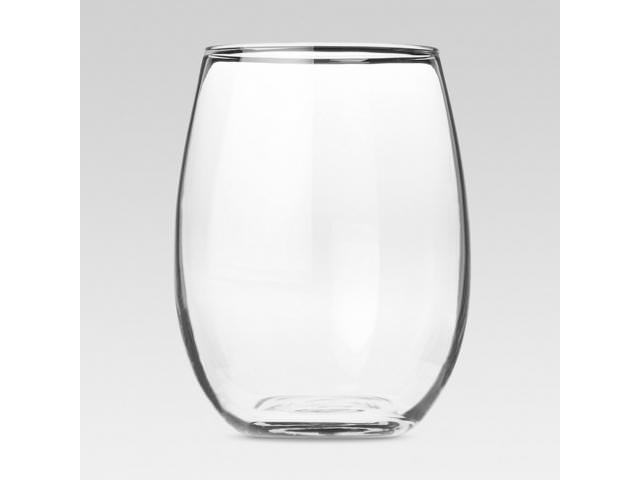 Get A Free Stemless Wine Glasses Set From Target!