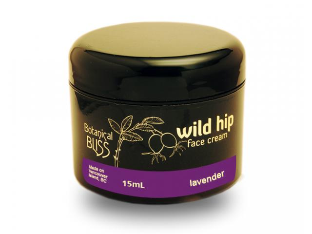 Free Wild Hip Face Cream By Botanical Bliss!