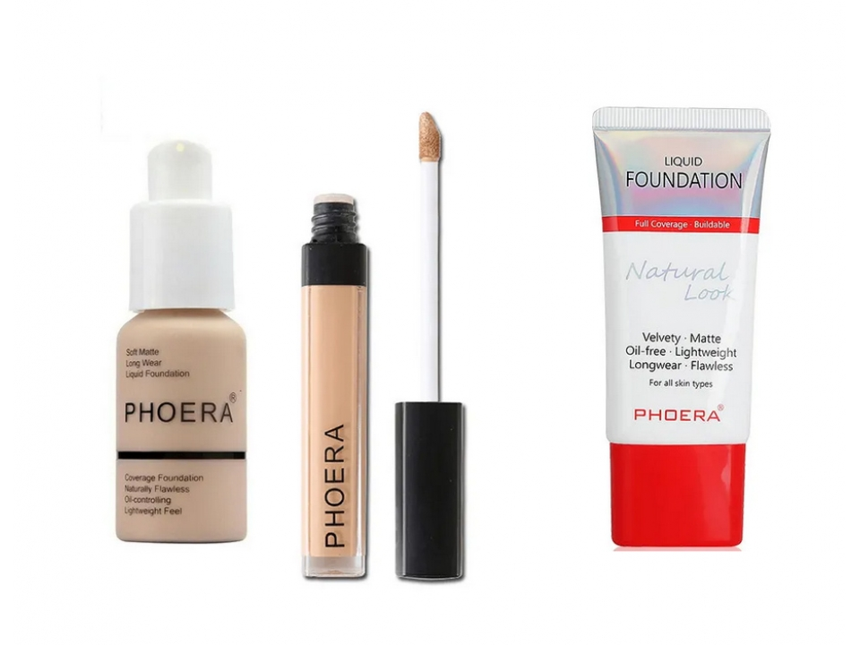 Free Phoera Cosmetics Product (Full Size!)