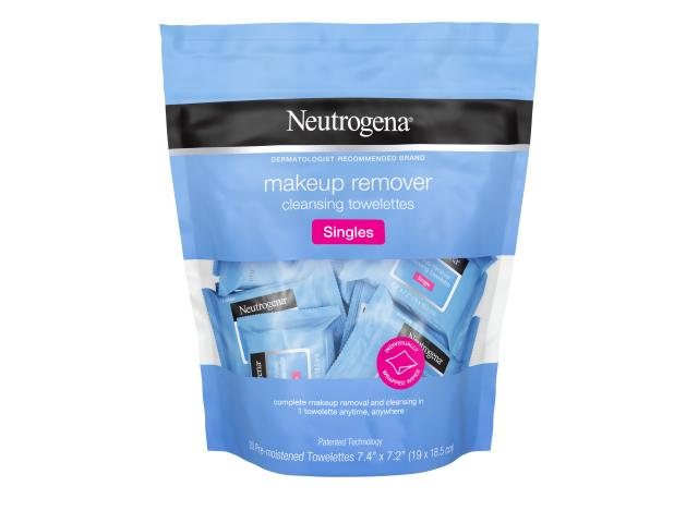 Free Neutrogena Cleansing Facial Wipes From Walmart!
