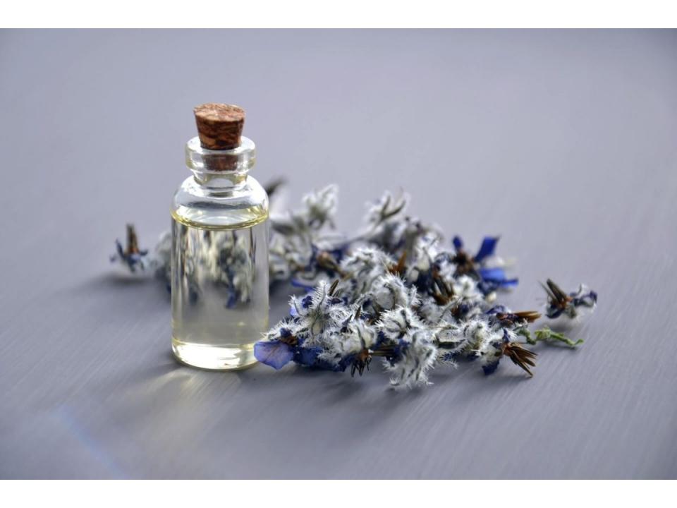 Free Perfume'N'Oil Essential Oil Sample
