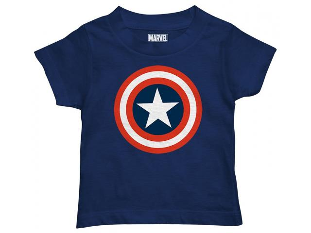 Get A Free Marvel T-shirt!