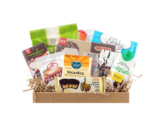 Get A Free Greatist Goods Sample Box!