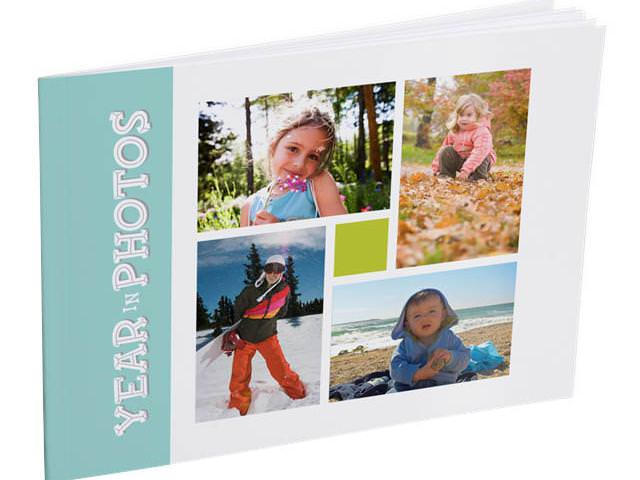 Get A Free  5X7 Custom Softcover Book From York Photo!