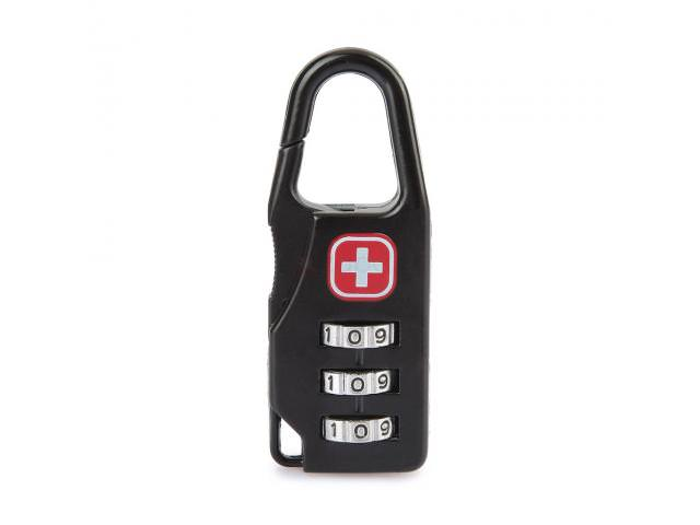 Get A Free Mini Anti-Theft Zinc Alloy Combination Lock!