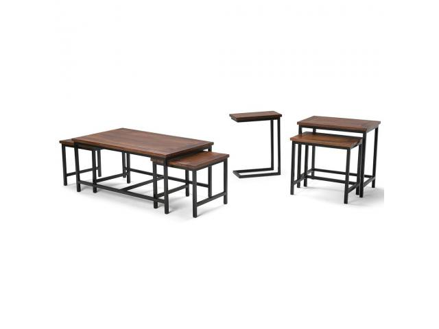 Get A Free Free Simpli Home Coffee Table, Media Stand Or Side Table!