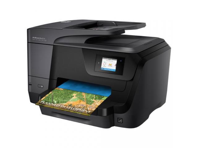 Free HP OfficeJet Pro Printer!