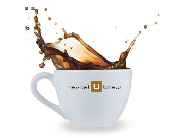 Get A Free Revital U Coffee or Smart Caps!