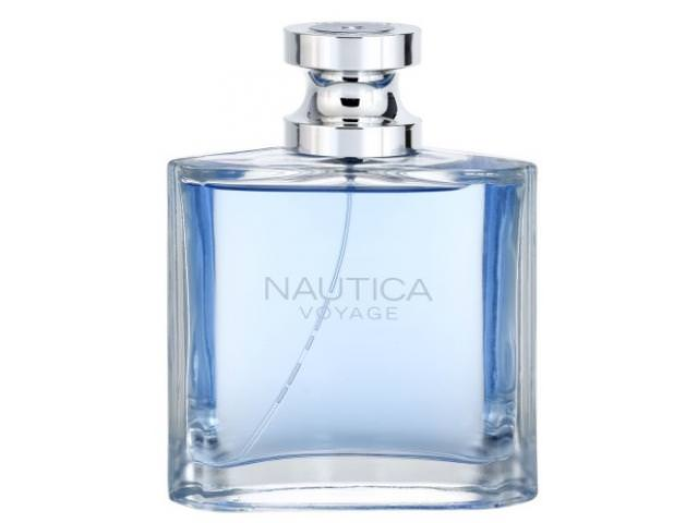 Get A Free Nautica Voyage Fragrance!