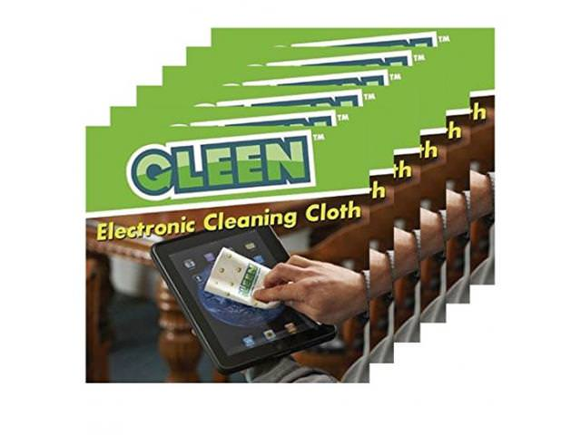 Get A Free Cleaning Cloth For Electronics!